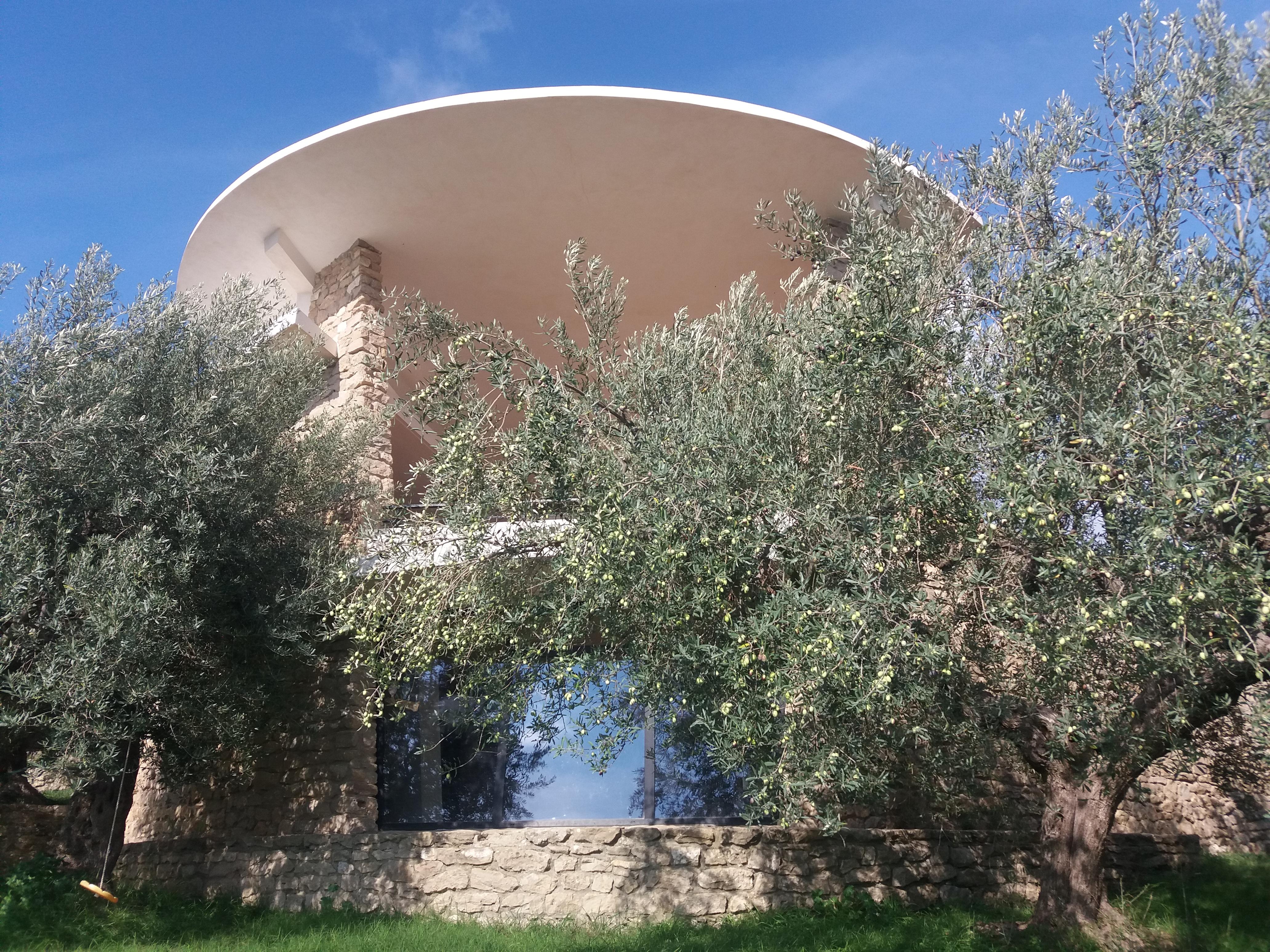 Organische Architektur Evangelischer Kirchenkreis Unterwegs